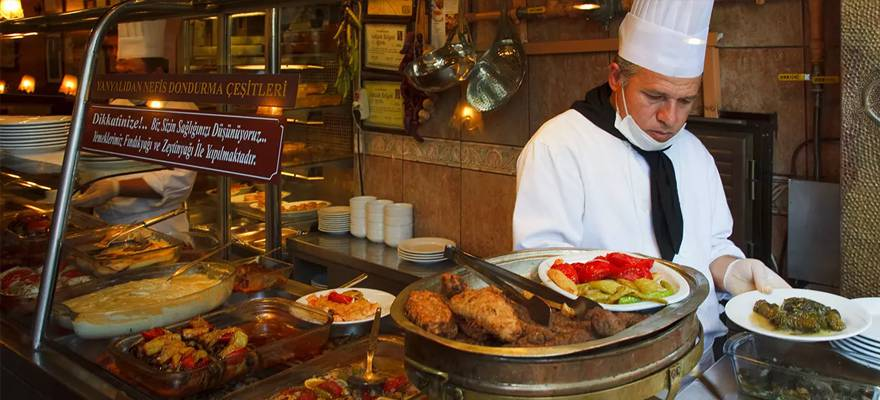 متطلبات واشتراطات تأسيس مطعم في استنبول / تركيا