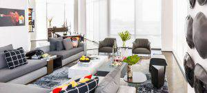 Interior Design خدمات التصميم الداخلي – التصميم الداخلي للمنازل