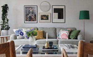 ثلاث قواعد للتصميم الداخلي ستغير من منزلك | قواعد التصميم الداخلي