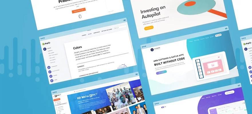 تصميم مواقع انترنت – شركة تصميم مواقع