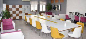Ahmet Hamdi Tanpinar Ortaokul School Renovation Project