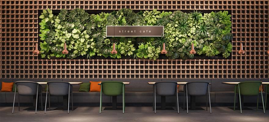 مشروع تصميم كوفي شوب و ادارة مقهى من الألف الى الياء مع المهندس فراس فرجي