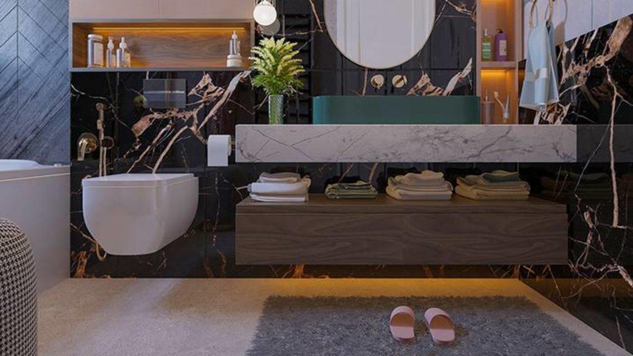 تصاميم حمامات صغيرة وبسيطة مع معلومات عن تصاميم سيراميك حمامات فنادق