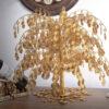 تمثال شجرة الثروة الفاخرة ديكور و اكسسوارات