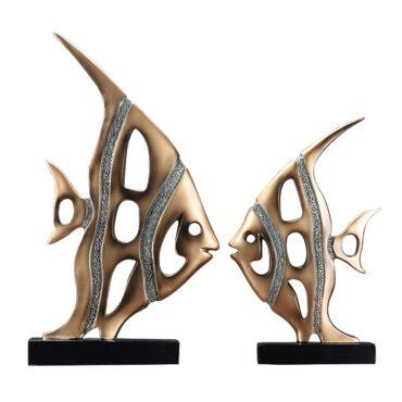 تمثال أسماك البحر ديكور و اكسسوارات