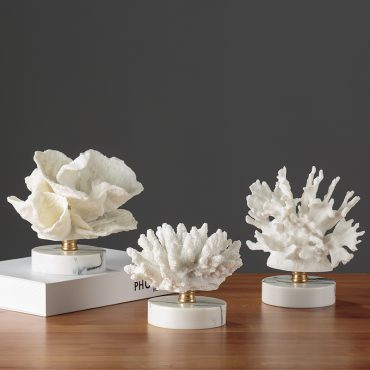 تمثال الحلي المرجاني ديكور و اكسسوارات