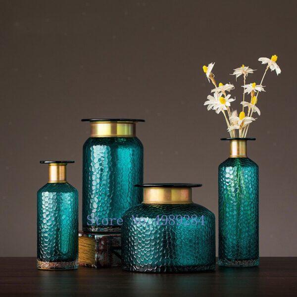 مزهرية الطراز الاسكندنافي ديكور و اكسسوارات