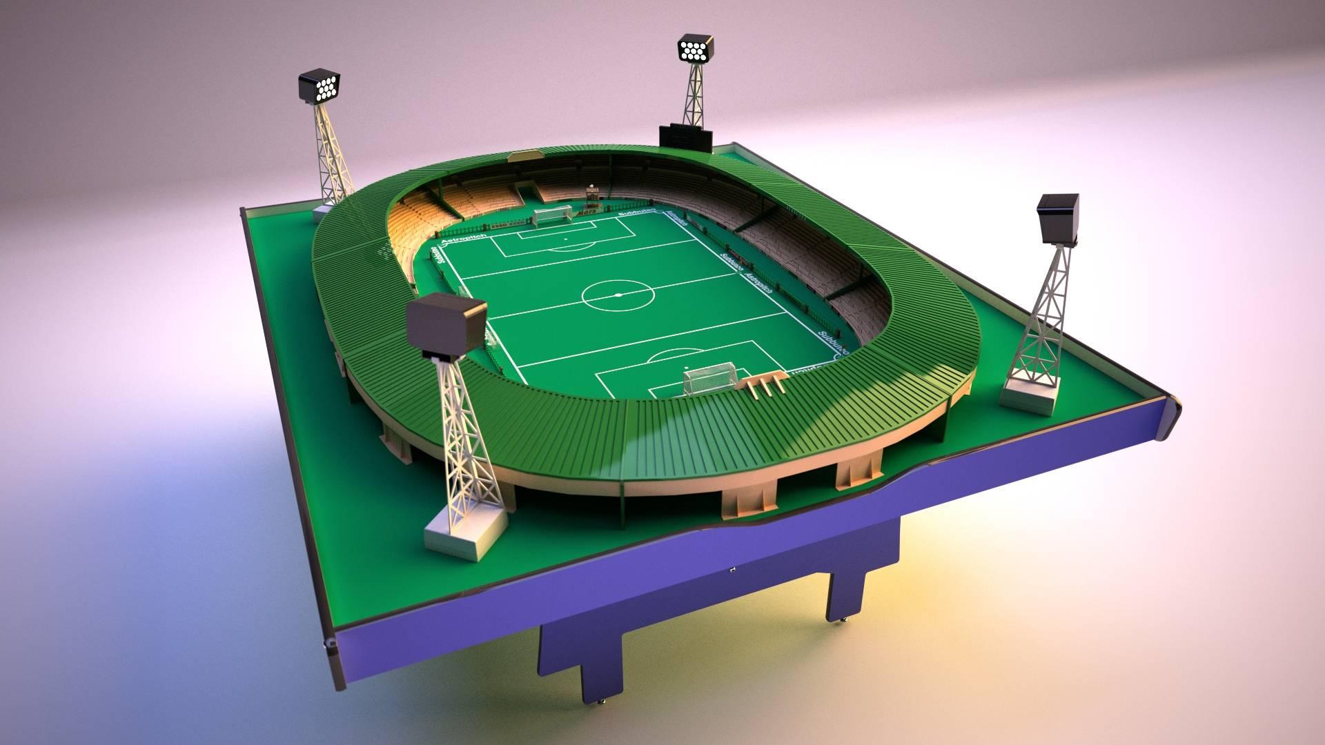 اسس تصميم الصالات الرياضية