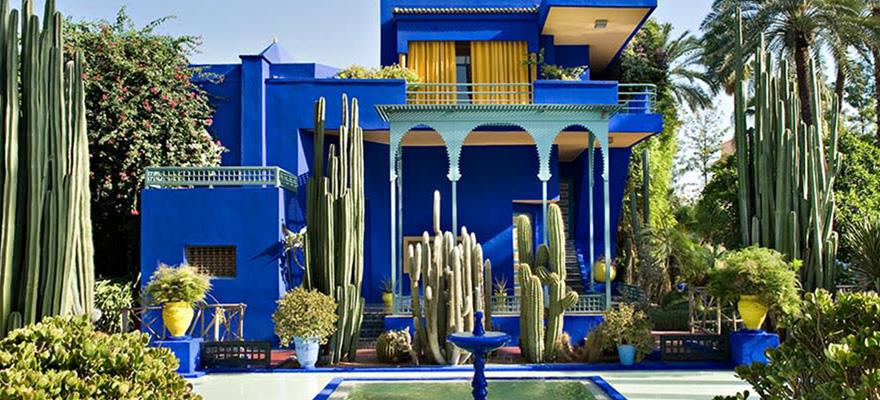 الامكان العشرة التي يجب زيارتها لعشاق الهندسة المعمارية و التصميم