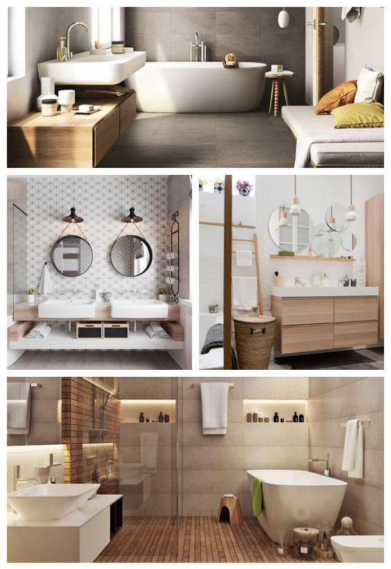 تصاميم-حمامات-صغيرة-وبسيطة