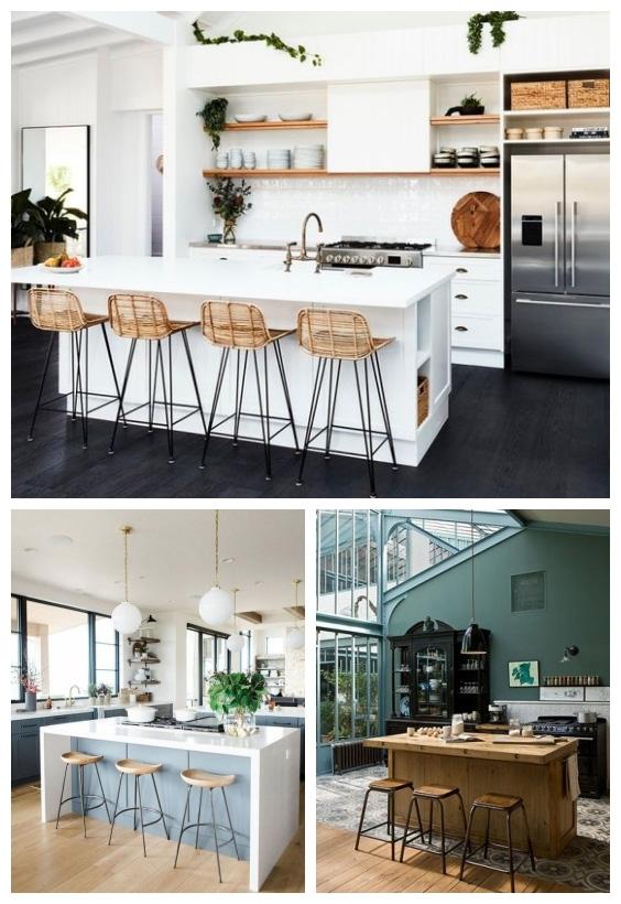 تصميم-المطبخ