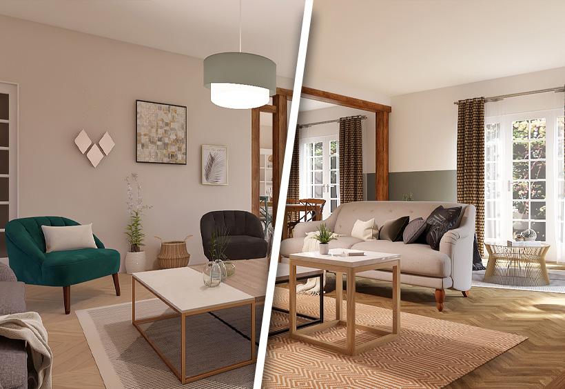 تصميم-غرفة-معيشة