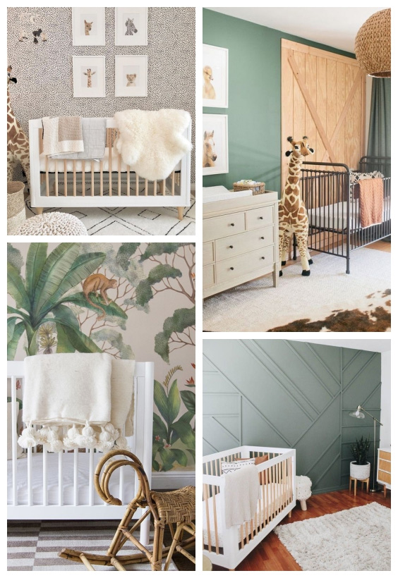 ديكورات-غرف-اطفال