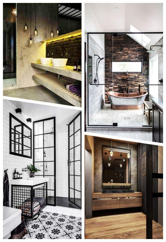 ديكور-حمامات-منازل