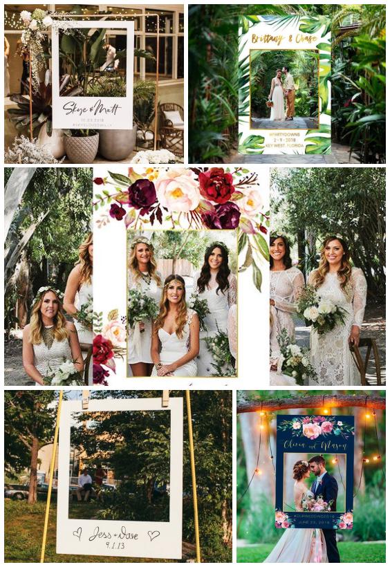 ديكور زفاف
