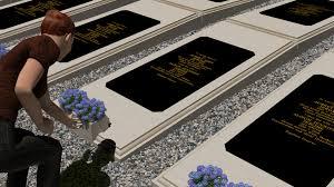 تصميم مقبرة