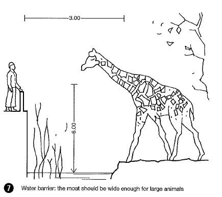 مقطع حديقة حيوانات