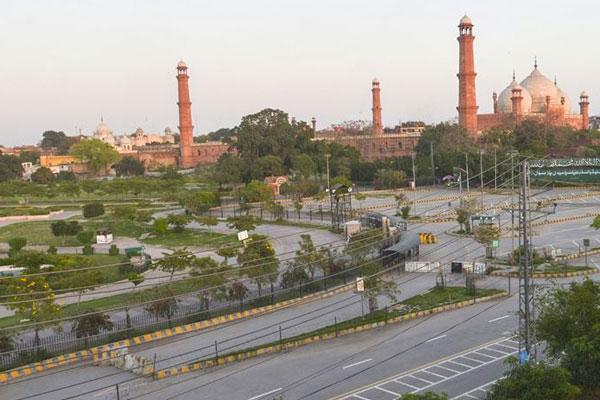 دولة باكستان