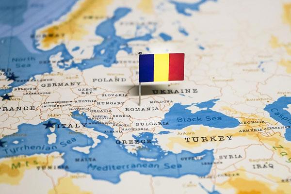 دولة رومانيا