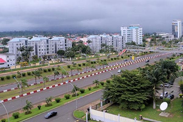 دولة غينيا