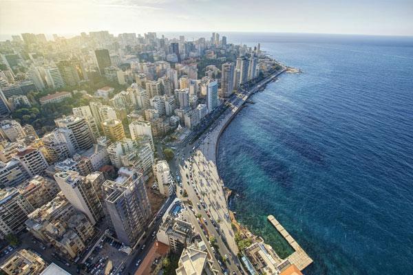مدينة بيروت
