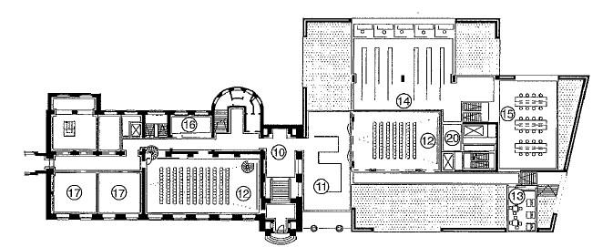 مشروع تصميم مكتبة
