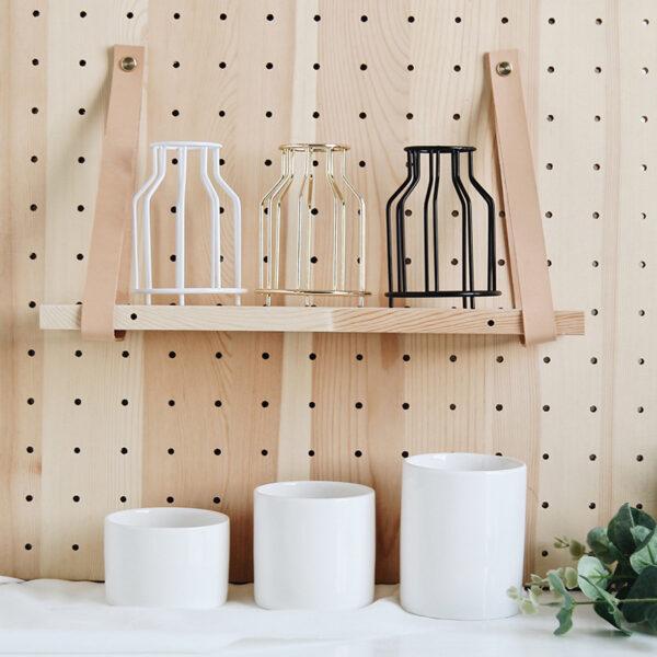 اكسسوار وعاء النباتات للمجالس و الفلل اكسسوارات منزلية