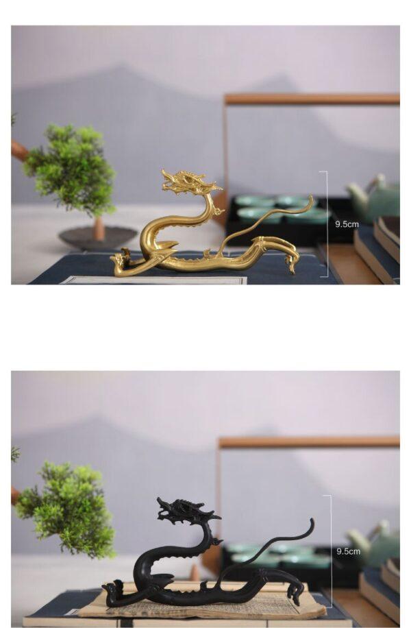 اكسسوار منزل التنين الصيني اكسسوارات منزلية