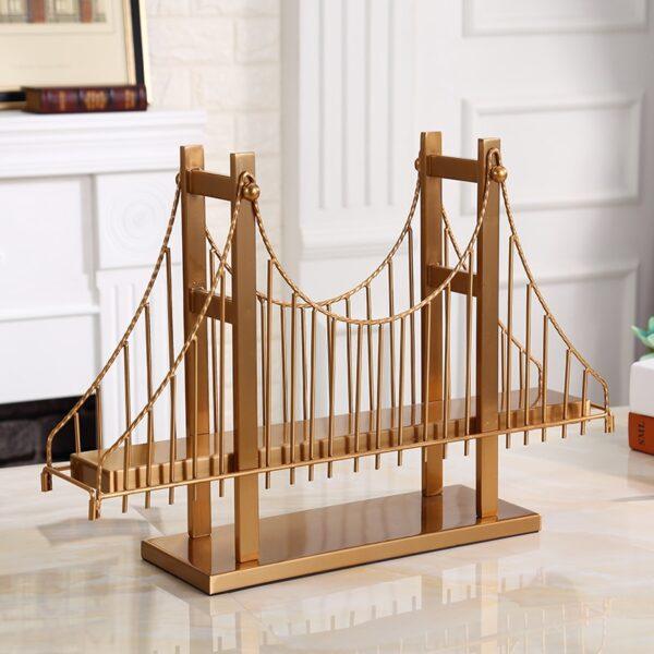 جسر المعلق اكسسوار منزلي و زينة اكسسوارات منزلية