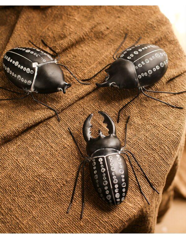 اكسسوار زينة الحشرات في المنام اكسسوارات منزلية