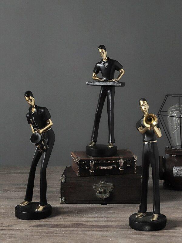 تمثال اكسسوارات تحليل الشخصيات اكسسوارات منزلية