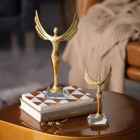 تمثال اكسسوارات اتحاد الملاك اكسسوارات منزلية