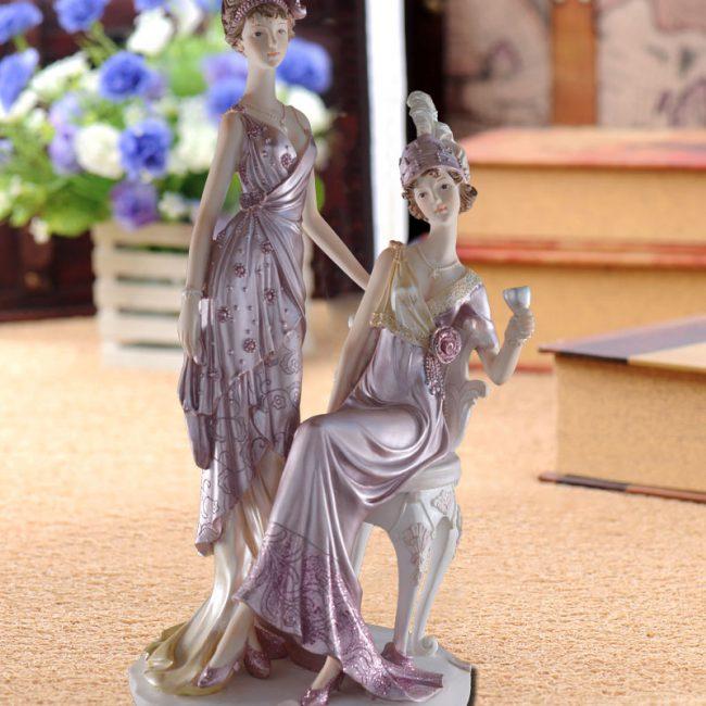 اكسسوار عروس اسطنبول الزخرفي اكسسوارات منزلية