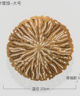 Lotus leaf-large