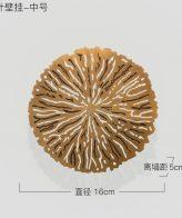 Lotus leaf-middle