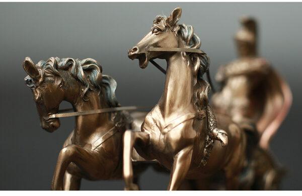 اكسسوارات فارس حصان طروادة اكسسوارات منزلية