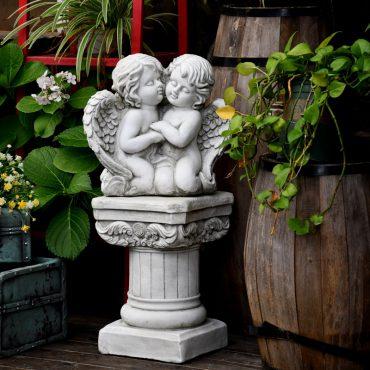 تمثال اكسسوار الملاك الروماني اكسسوارات منزلية