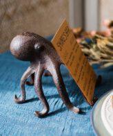 تمثال اكسسوار الأخطبوط توقعات المباريات اكسسوارات منزلية