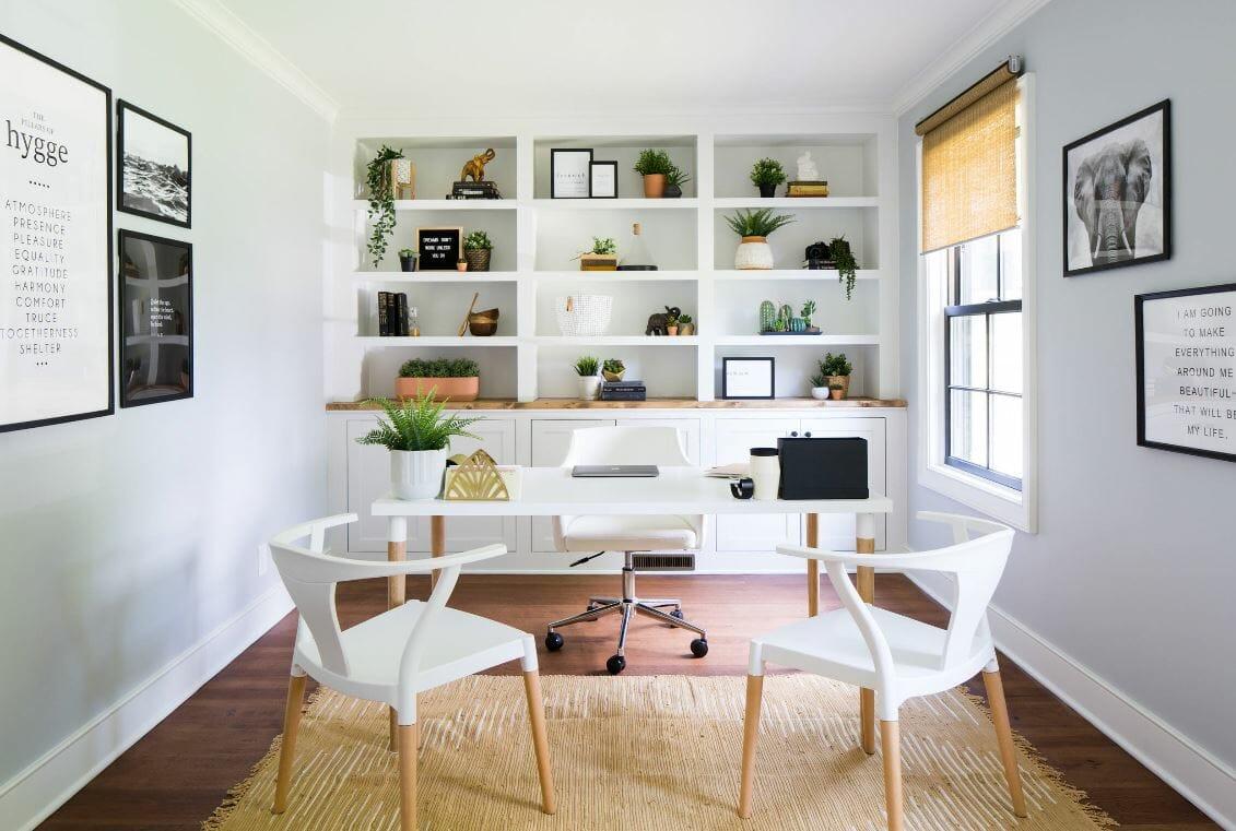 أثاث المكاتب المنزلية على الإنترنت شراء الأفكار
