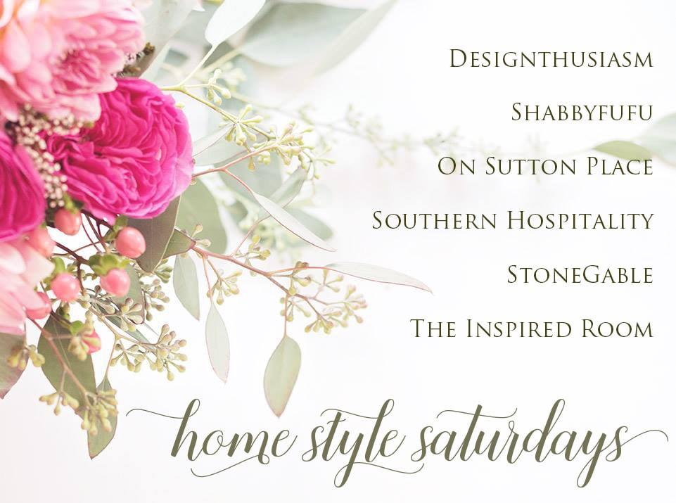 15 تحديثًا لـ Little Life + Home Style أيام السبت