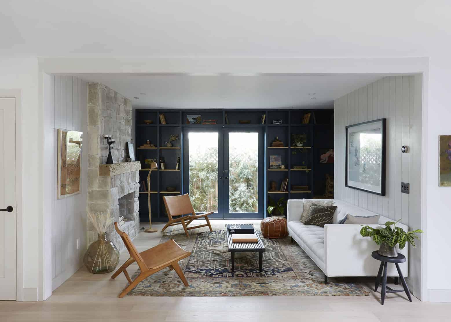 """هل تبحث عن مشروع """"تحديث"""" منزلي؟ يحتوي هذا المنزل على 5 أفكار ستلهمك بشدة"""