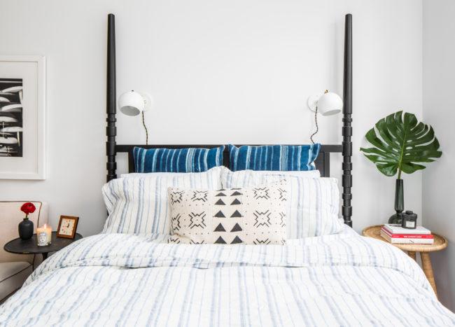 أفضل الشمعدانات غرفة النوم
