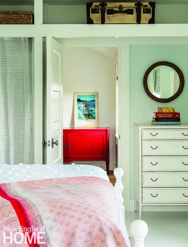 اجعل منزلك مكان العطلة الصيفية المفضل لديك