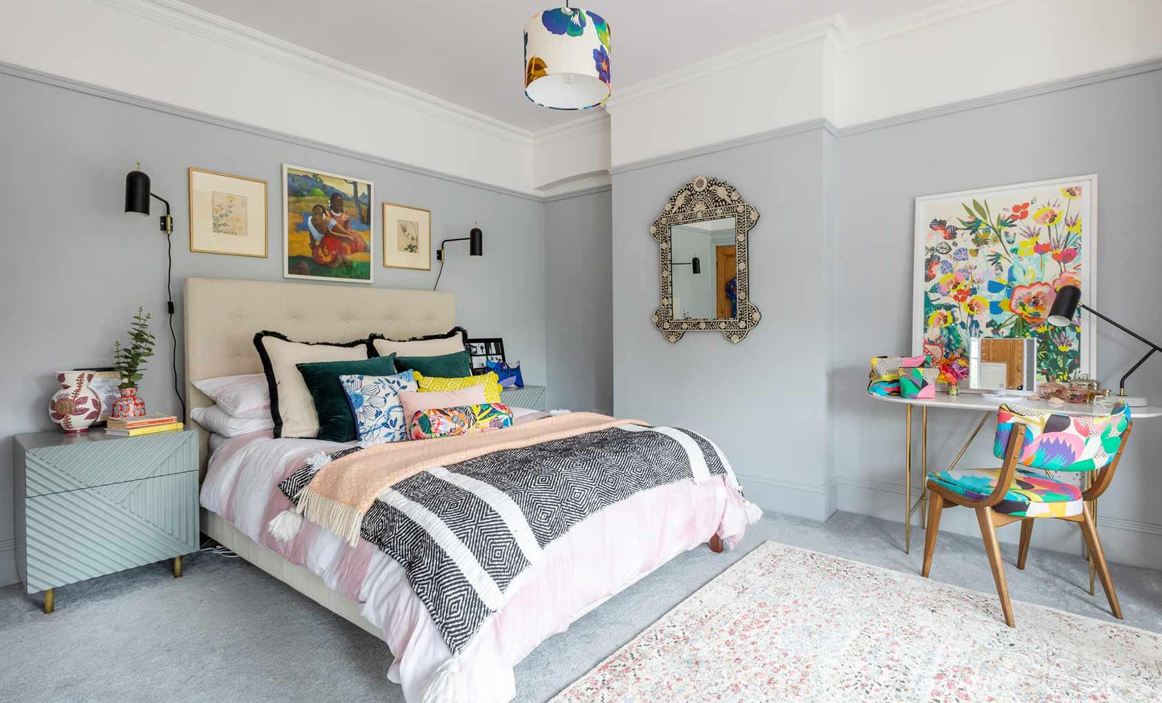 تصميم منزل إلى الأبد في كينت ، إنجلترا ، تصميم * إسفنجة
