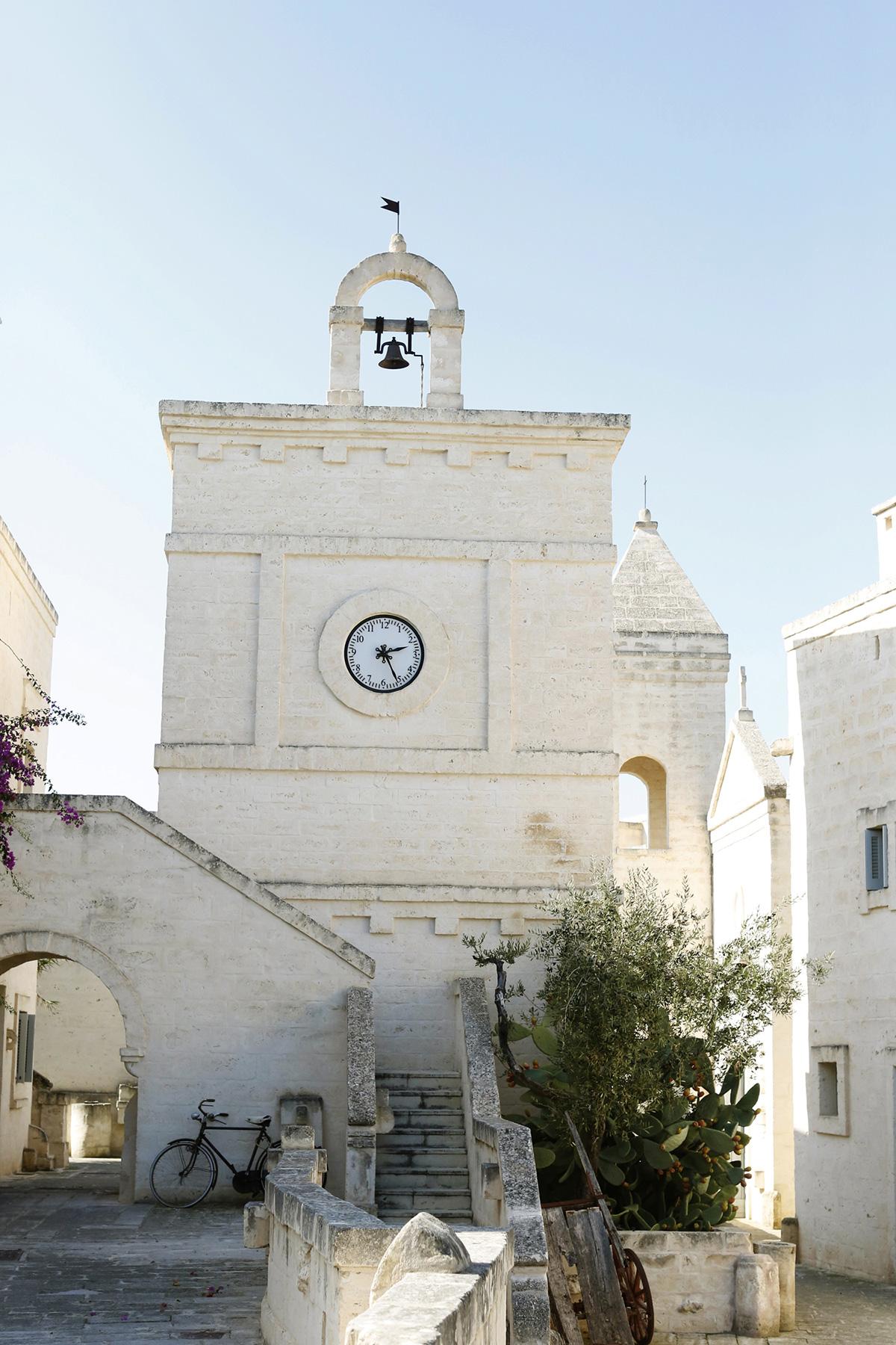 يوميات الكنيسة في بوليا سفر belathee