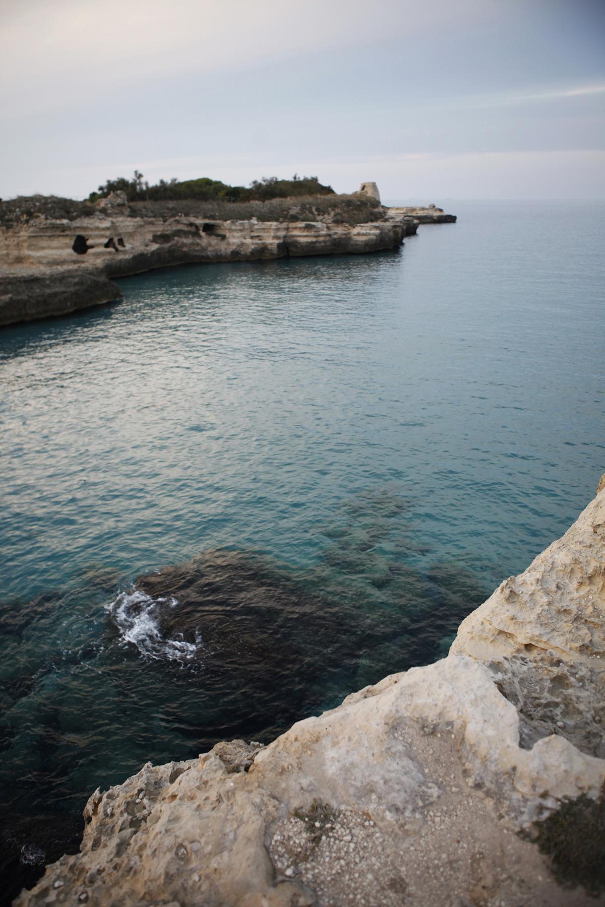 مطلة على البحر في بوليا التصوير الفوتوغرافي بواسطة belathee