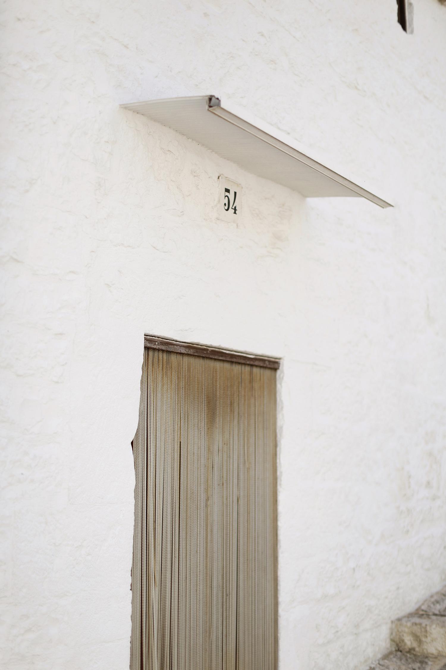 الجدران البيضاء من بوليا - مذكرات السفر المرئية