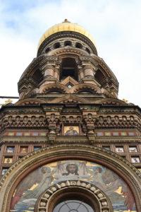 نصائح السفر سانت بطرسبرغ · مدونة داخلية سعيدة
