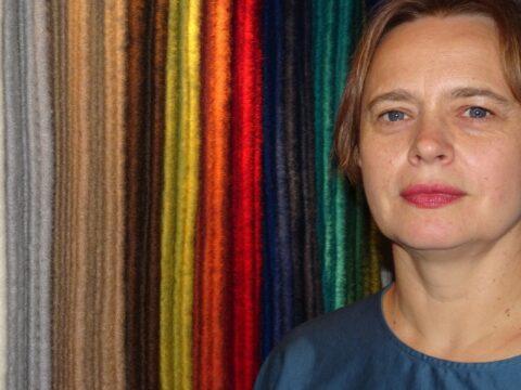 تحقق من قطعة Aleksandra Gaca في The Fritz Düsseldorf