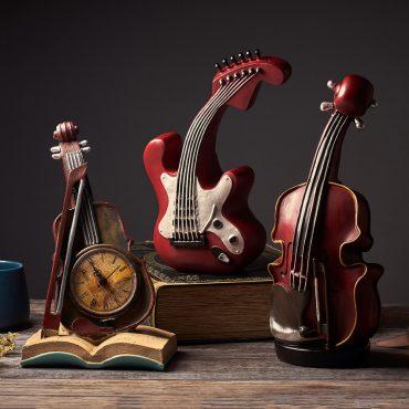 اكسسوار الكمان الشرقي اكسسوارات منزلية